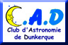 CLUB ASTRONOMIE DUNKERQUOIS