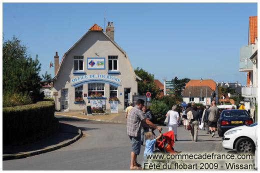 F te du flobart 2009 62179 wissant comme a de france - Office de tourisme wissant ...