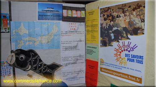 Rencontre japonais lille for Chambre commerce franco chinoise