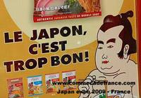 Littoral dunkerquois nippon kazoku 59140 dunkerque for Apprendre la cuisine japonaise