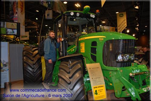 Salon de l 39 agriculture 1 93420 villepinte comme a for Salon de l agriculture villepinte