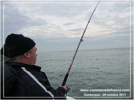la pêche au leurre